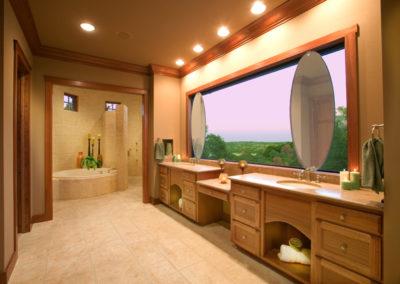 Reserve- Master Bath