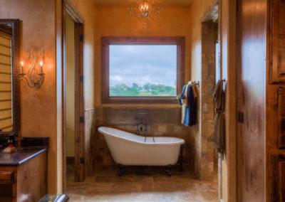 Smith Master Bath 2